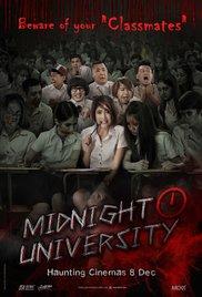 Midnight University (Mahalai Tiang Kuen)