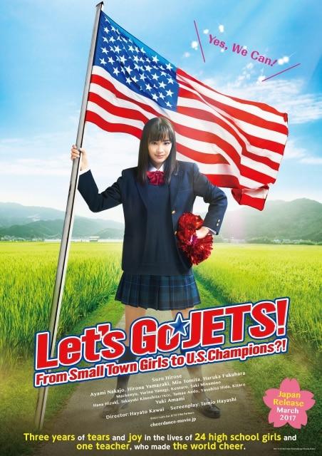 Let's Go, Jets!
