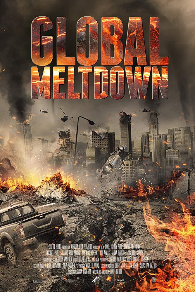 GLOBAL MELT DOWN (2017)