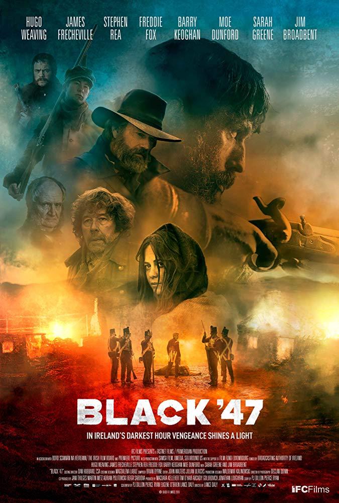 Black 47 (Black '47) (2018)