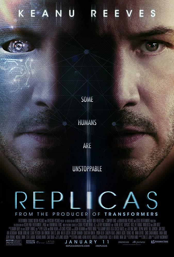 Replicas (2018)