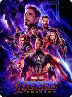 Avengers Endgame (2019) HD