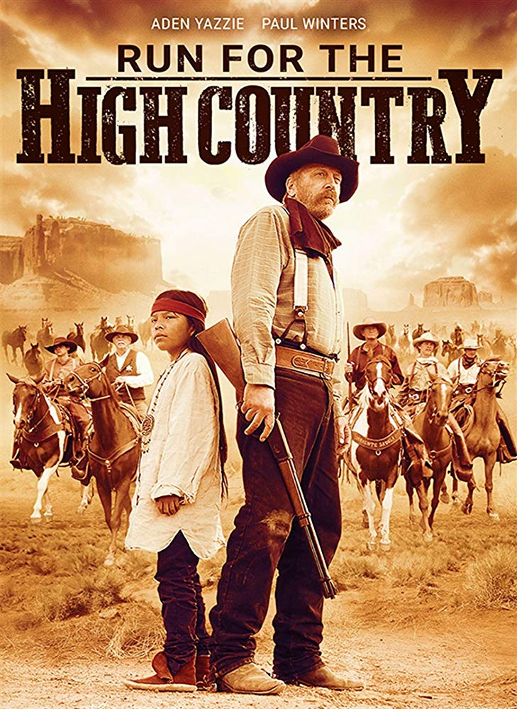 Run for the High Country (2018) HD