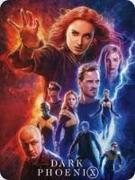 X-Men- Dark Phoenix (2019)