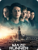 Maze Runner The Death Cure (2018) HD