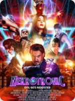 Nekrotronic (2018) FHD