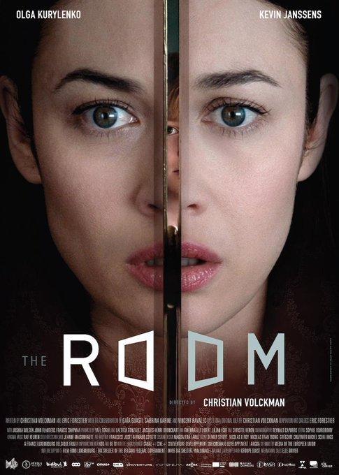 The Room (2019) HD