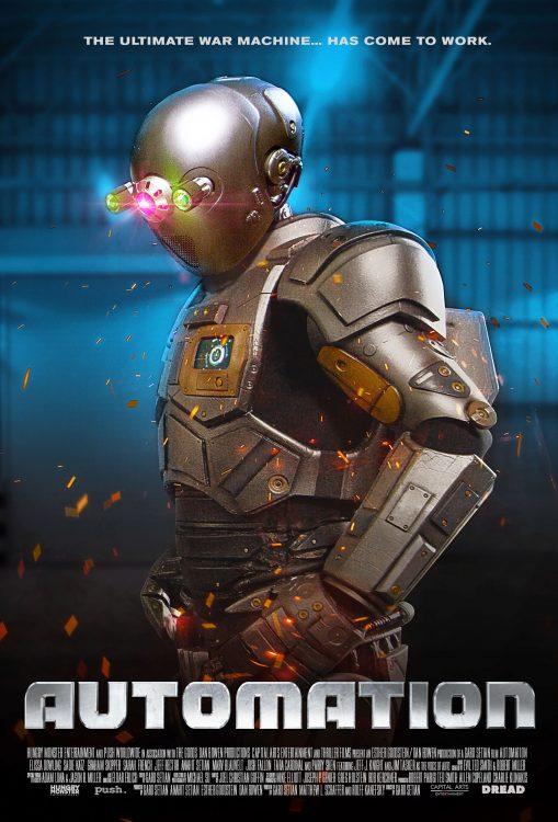 Automation (2019) hd