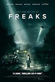 Freaks (2019) hd