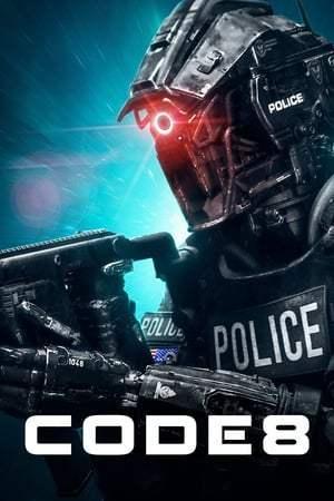 Code 8 (2019) HD