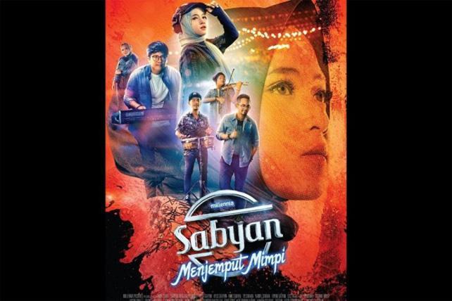 Sabyan Menjemput Mimpi (2019) HD