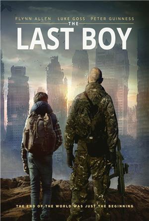 The Last Boy (2019) HD