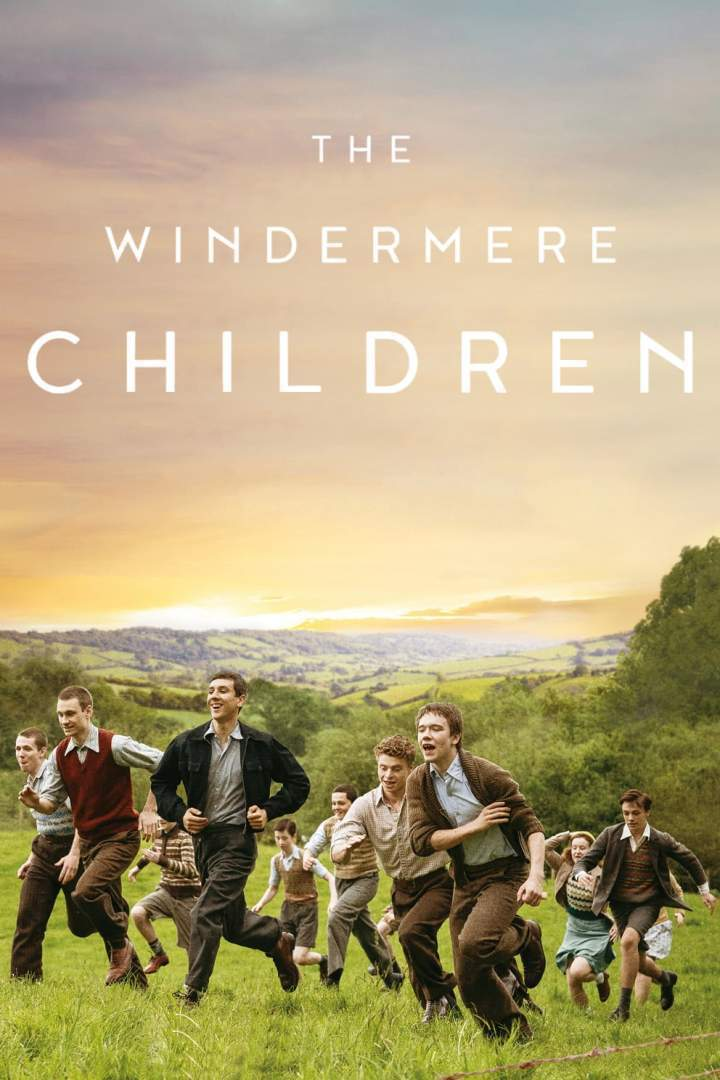 The Windermere Children (2020) HD