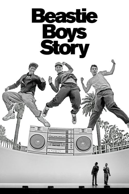Beastie Boys Story (2020) HD