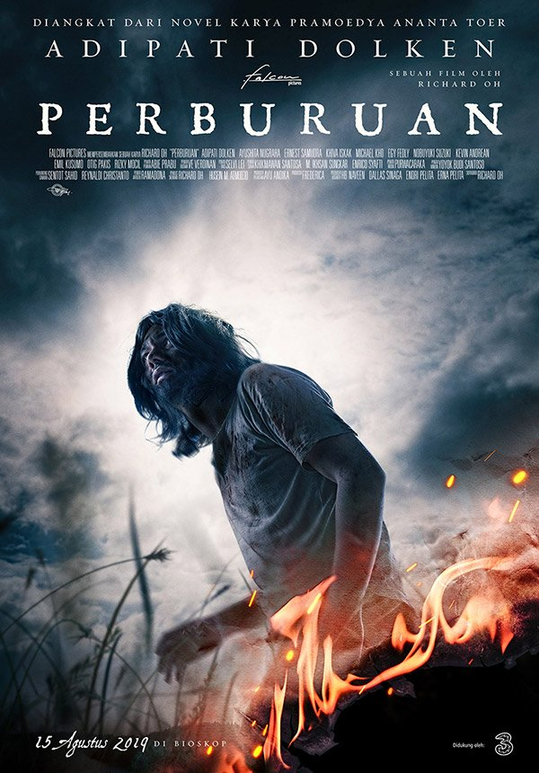 Perburuan (2019) HD