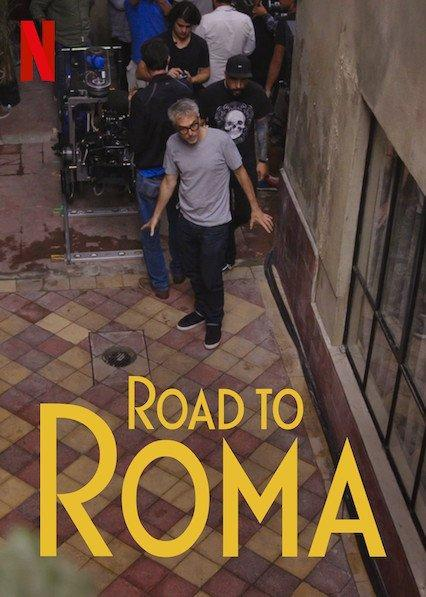 Road to Roma (2020) HD