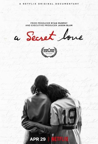 A Secret Love (2020) HD