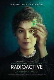 Radioactive (2019)