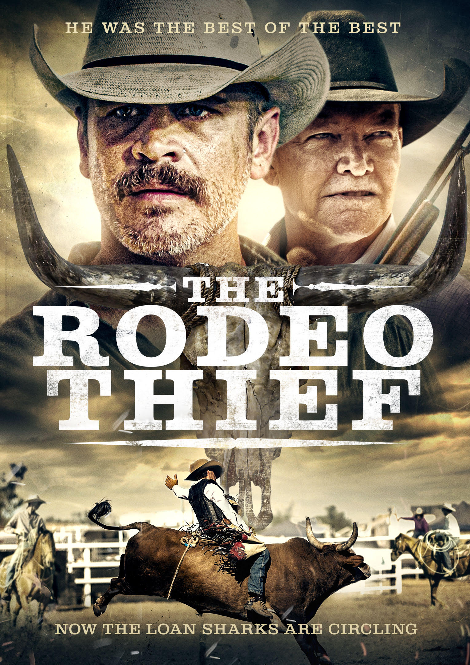 The Rodeo Thief (2020)
