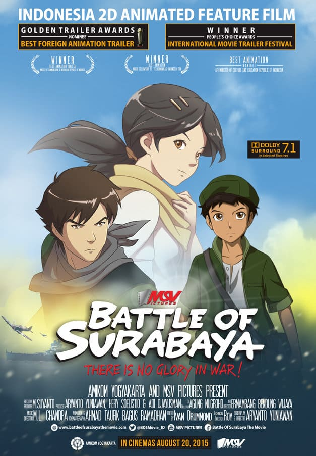 Battle of Surabaya