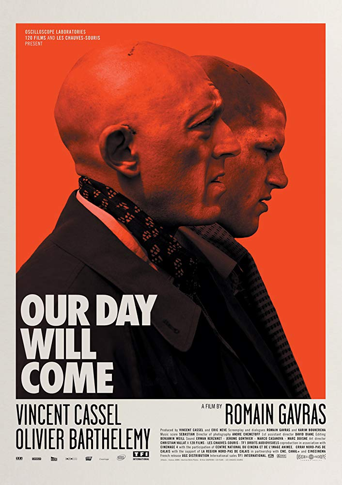 DAY WILL COME (2010)