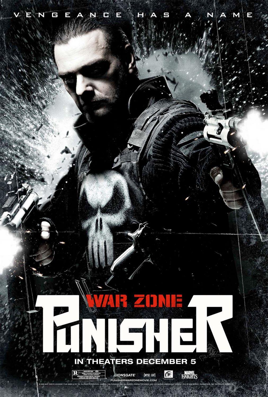 Punisher War Zone (2008)