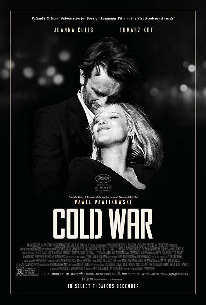 Cold War (Zimna wojna) (2018)