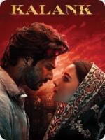 Kalank (2019) HD