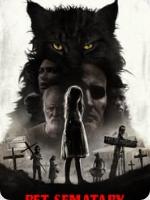 Pet Sematary (2019) HD