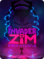 Invader ZIM Enter the Florpus (2019) FHD