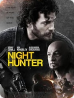 Night Hunter (2019) FHD