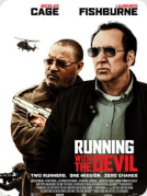 Running with the Devil (2019) HD