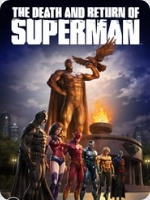 The Death and Return of Superman (2019) FHD
