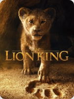 The Lion King (2019) FHD