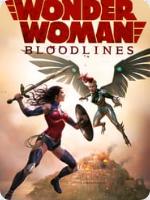 Wonder Woman Bloodlines (2019) HD