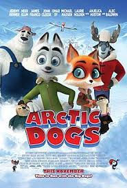 Arctic Dogs (2019) fhd
