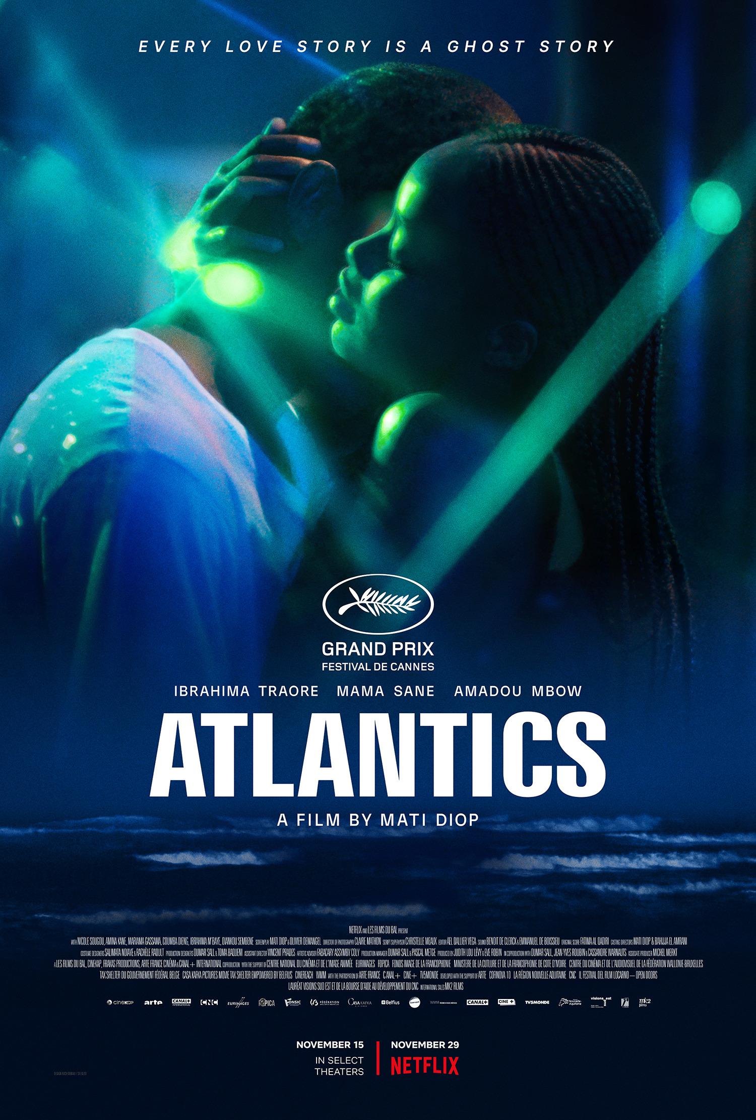 Atlantics (2019) fhd