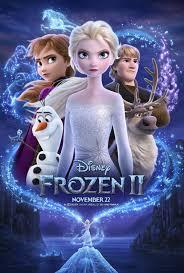 Frozen II (2019) sd