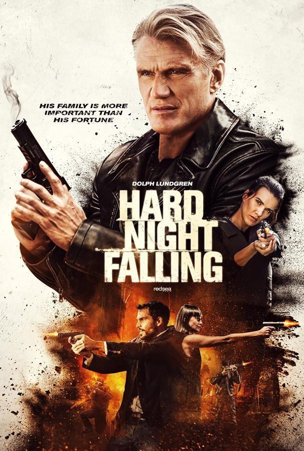 Hard Night Falling (2019) hd