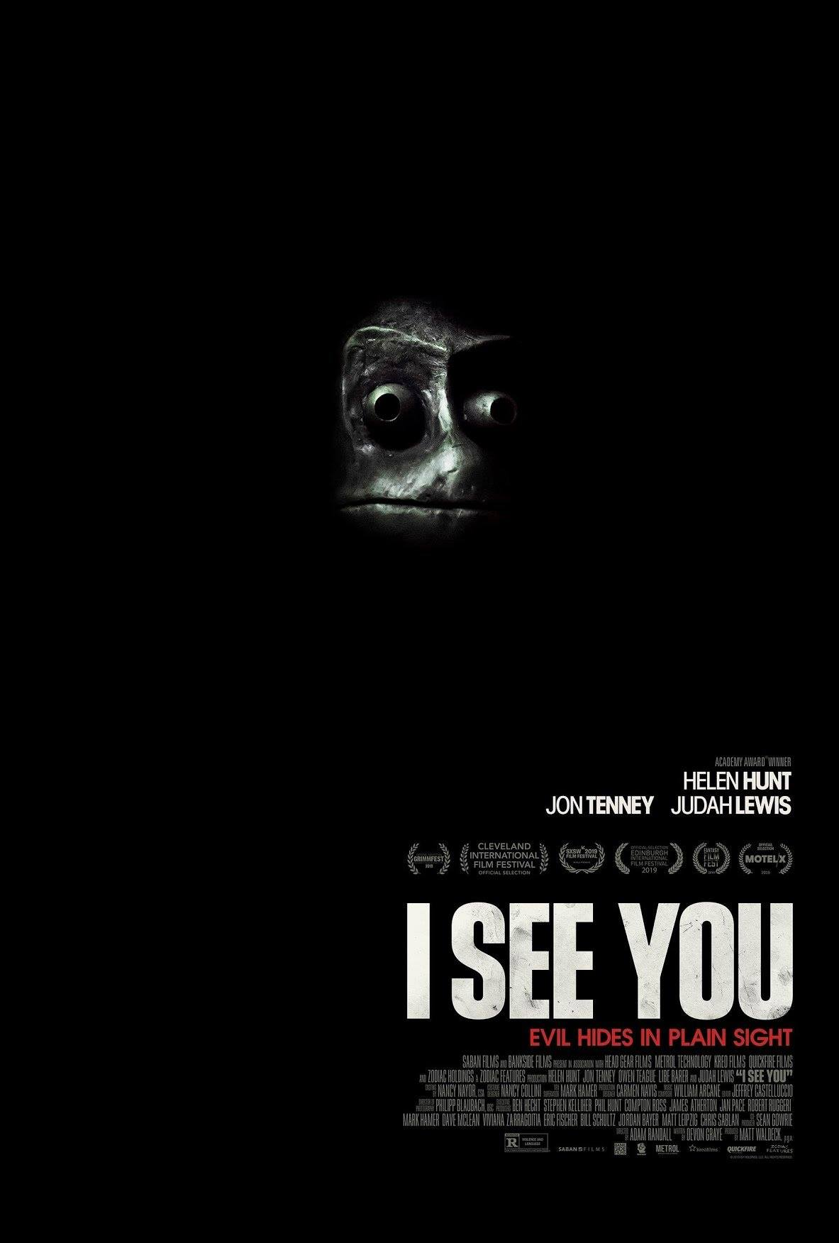 I See You (2019) fhd