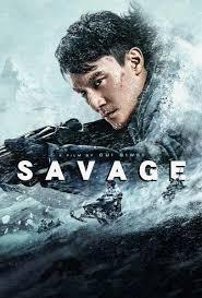 Savage (2019) sd
