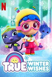 True Winter Wishes (2019) fhd