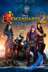 Descendants 2 2019