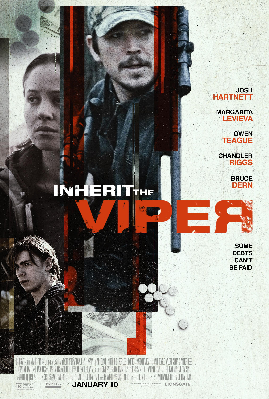 Inherit the Viper (2020) HD