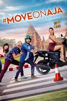 #MoveOnAja (2019) HD