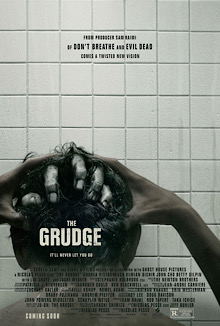 The Grudge (2020) SD