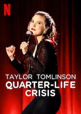 Taylor Tomlinson Quarter-Life Crisis (2020) HD