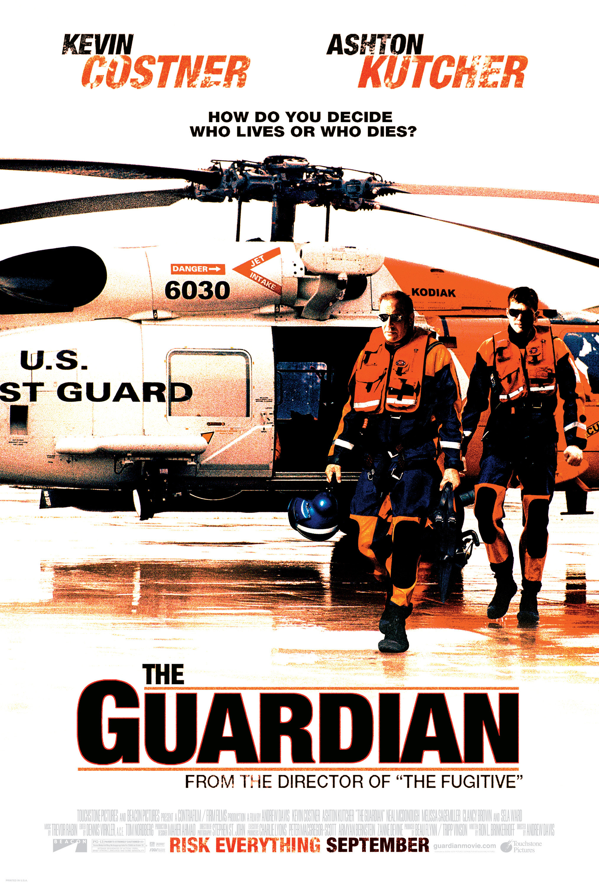 The Guardian (2006) HD