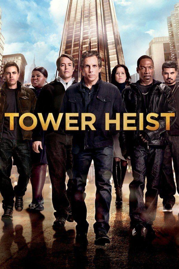 Tower Heist (2011) HD
