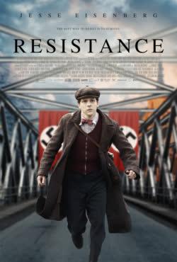 Resistance (2020) HD